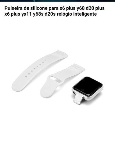 Braceletes smartwatch