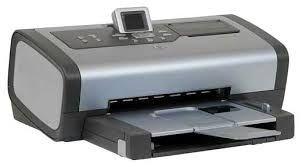 Продам принтер HP PhotoSmart 7760. Б/у, давно не работал.