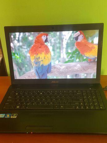 Ноутбук Asus-P52j  i5