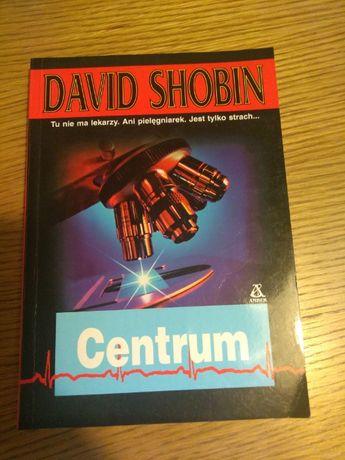 Centrum - David Shobin