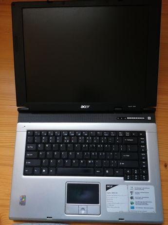 Laptop Acer bez dysku