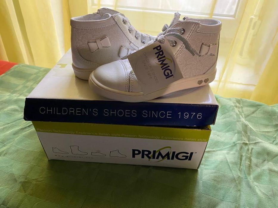 Продам новые ботиночки Полтава - изображение 1