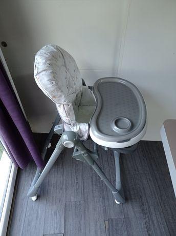 Cadeira Papa safety 1st Kiwi Warm Grey