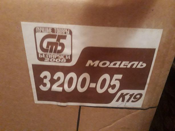 gefest 3200-05 k19 газовая плита. Новая