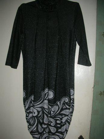 Платье нарядное для офиса