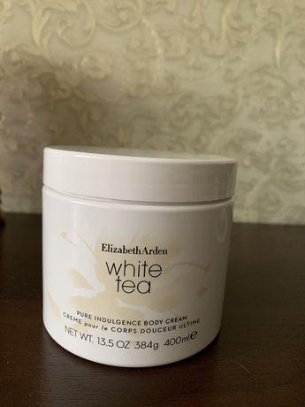 Роскошный крем для тела Elizabeth Arden White Tea