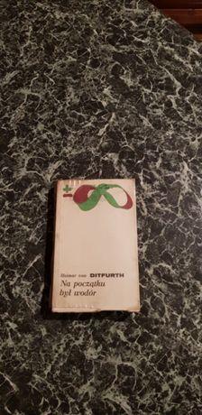 Na początku był wodór Ditfurth