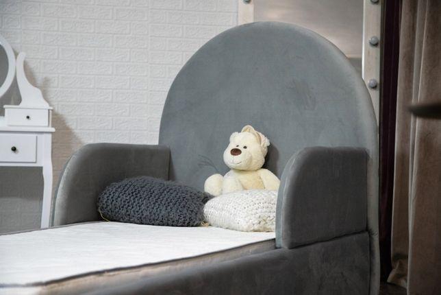 Мягкая Детская кроватка , подростковая кровать