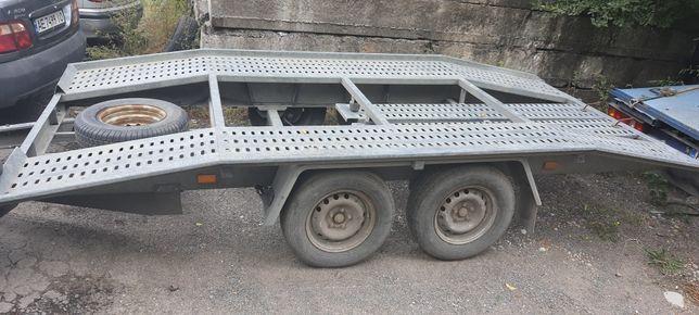 Продам лафет для перевозки авто