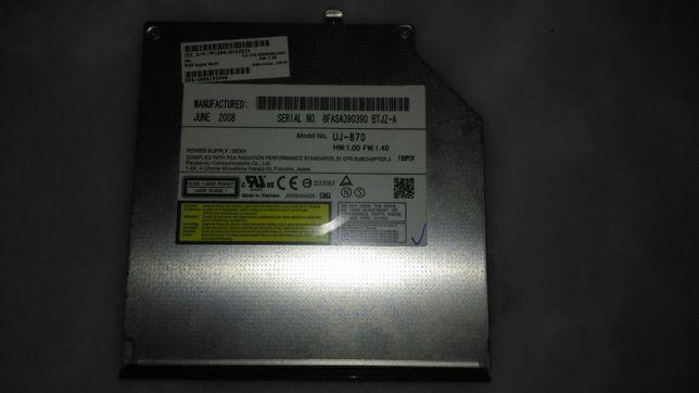 Leitor gravador Dvd Toshiba a300