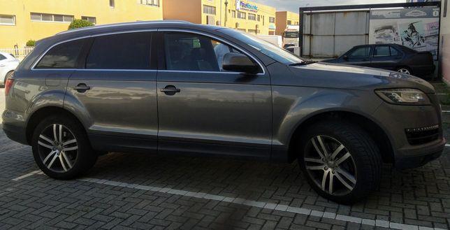 Audi Q7, 2010, 3.0, 7 lug
