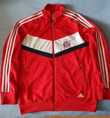 Bluza Bayern Monachium/Munchen  M