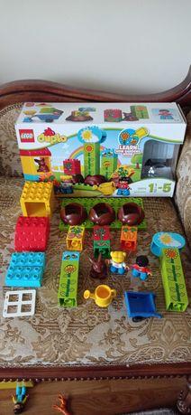 Lego Duplo 10819 Мій перший сад . Відмінний стан!