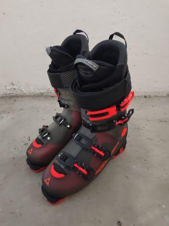Buty narciarskie Fischer Rc pro 120 rozmiar 43,44