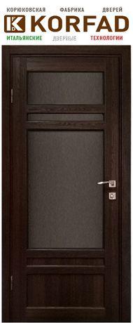 """Межкомнатные деревянные двери ТМ """"Korfad"""" PR-04"""