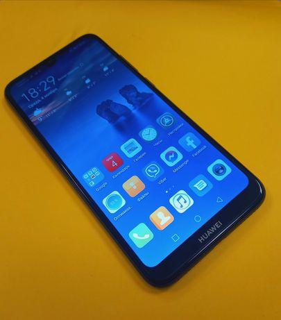 Huawei Y6 2019 на iPhone 5SE/6/6S