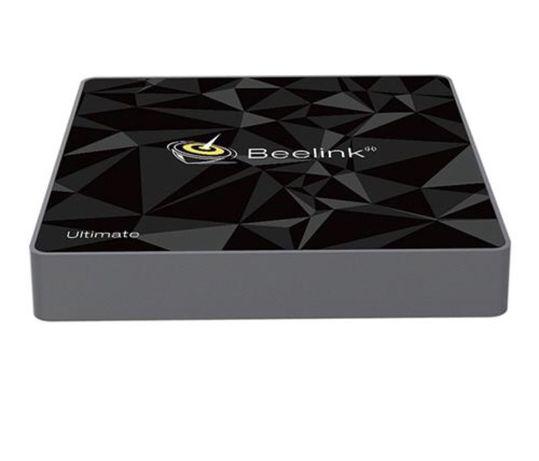 Box Smart TV Android Beelink GT1 Ultimate 7.1.2. S912 3 GB RAM 32 GB R
