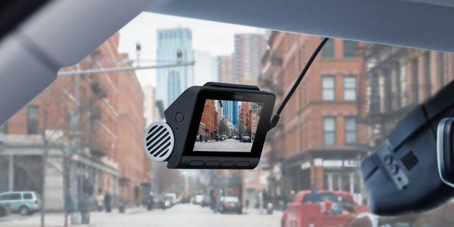 Видеорегистратор 70Mai A800s 4K Dash Cam с задней камерой