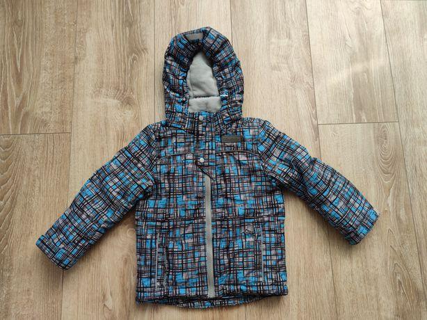Термо куртка ТМ libellule от +12 до -5