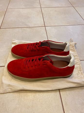 Мужские кроссовки LORO PIANA ( Brunello CUCINELLI; BERLUTI)