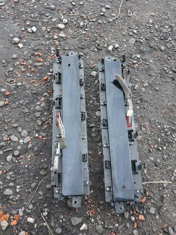 P8200461294H Renault Scenic II Щиток приборный панель приборов