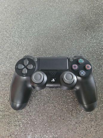Kontroler SONY DualShock 4 V2 Czarny Pad Ps4 PlayStation 4 oryginalny