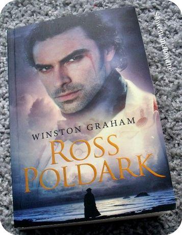 Winston Graham Ross Poldark