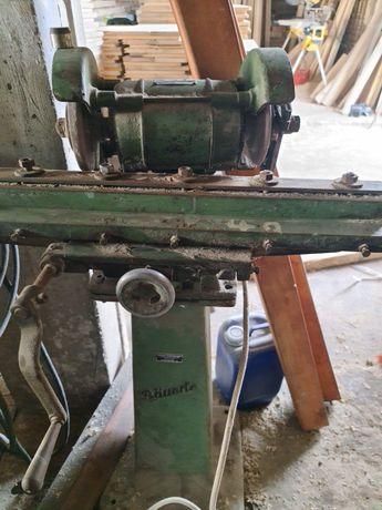 Ostrzałka do noży strugarskich 60 cm bauerle