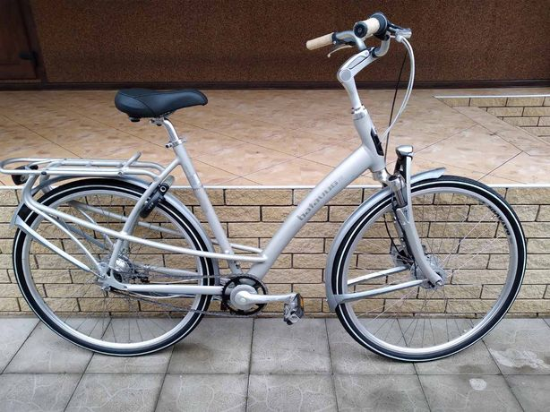 Велосипед женский Batavus 28 alu in Hollsnd