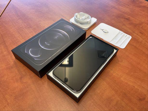 Apple iPhone 12 Pro Max C/ Garantia - Imaculado + capa de proteção