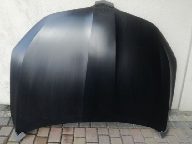 Maska-pokrywa silnika do Skody Octavia III
