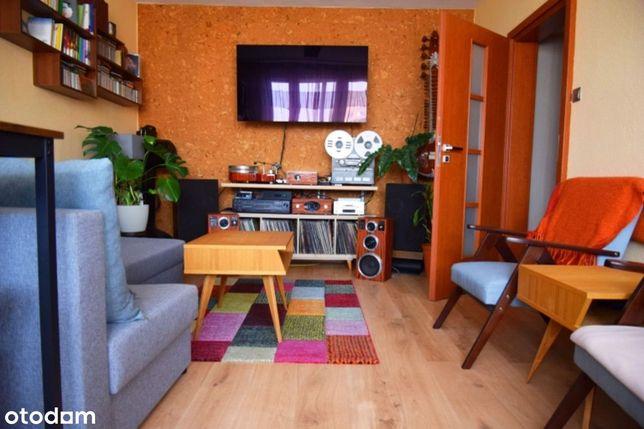Mieszkanie na sprzedaż - Osiedle Dębina - 48,37 m2
