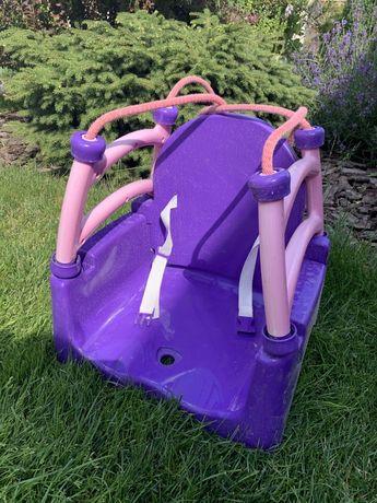 Кресло детское для качели