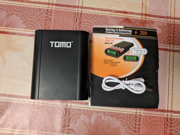 Powerbank TOMO M4