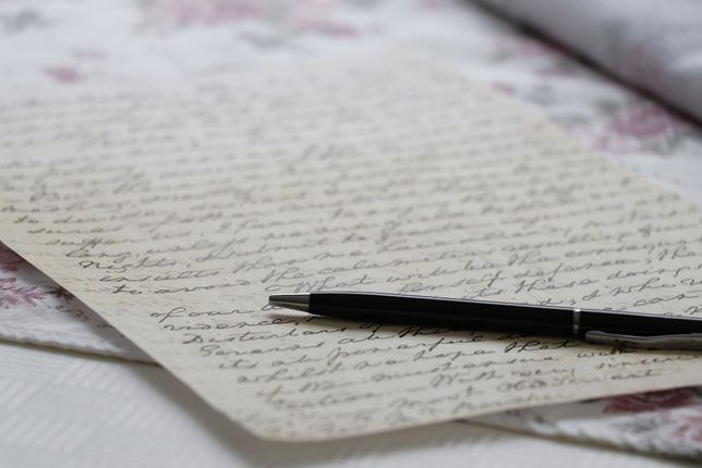 język polski - wypracowania, eseje, rozprawki, listy, pomoc