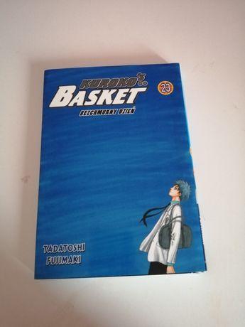 Manga Kuroko's Basket