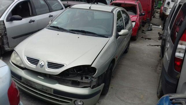 Renault Megane I lift na części