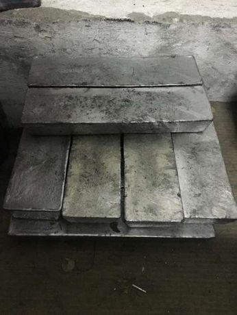 Chumbo em lingote para peças de chumbo preço por kg