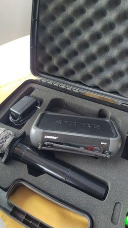 Радиомикрофон Shure 56