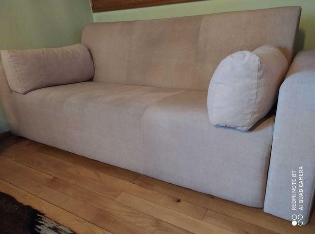 Sofa  140/200 cm (używana)