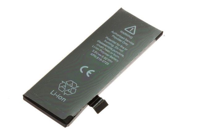 Bateria Apple Iphone 5S 1560Mah Nowa