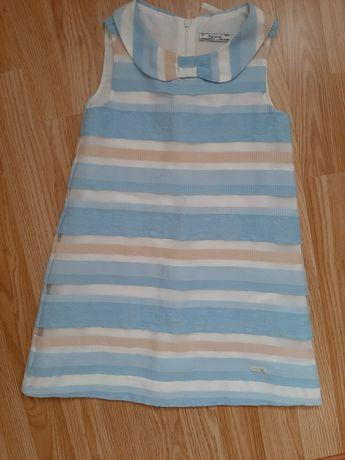 Плаття Mayoral платье детское