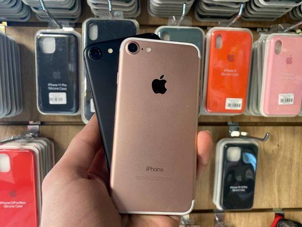 айфон iPhone 7 32/128/256 смартфон оригинал купить Идеал телефон