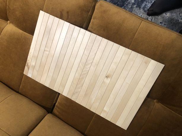 Drewniana podkladka