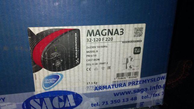 Pompa Grundfos Magna 3 32-120 nowa