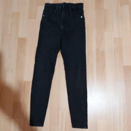 Spodnie bershka r.34