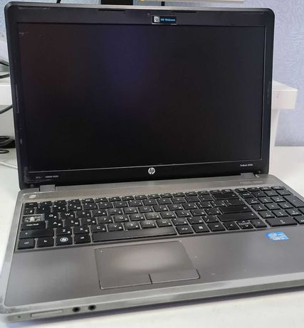 "Ноутбук 15,6"" HP ProBook 4540s (i5-2450M/8Gb DDR3/120Gb_SSD)"