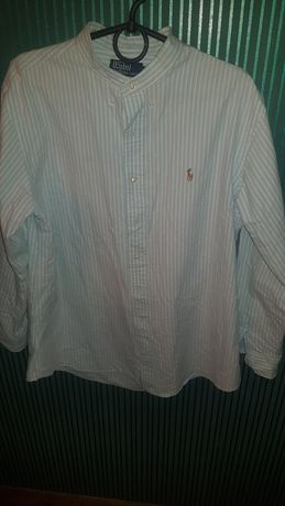 Рубашка Polo Ralph Lauren Xl