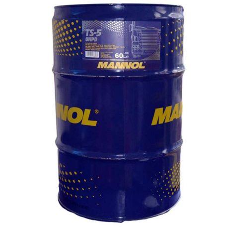 Грузовое масло Маннол ТS 5 10w40
