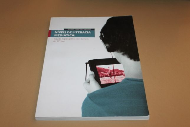 Nivéis de Literacia Mediática// Sara Pereira e ...
